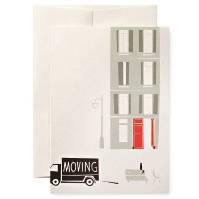 Pleasedtomeet_Moving Grusskarte_3.75Euro