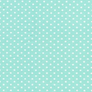 Swafing_Jersey Dots_Mint.Weiss