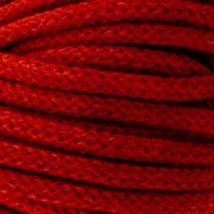 Kordel Rot 8mm 100CO