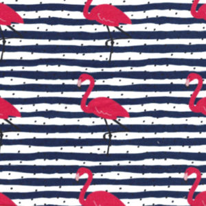 HDS_French Terry_Flamingos